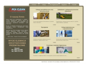 http://apexclean.pl