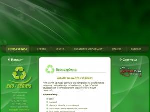Usuwanie odpadów z eko-serwis.info.pl